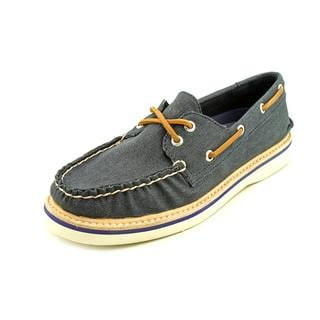 Sperry Top Sider Women's 'Grayson' Canvas Casual Shoes