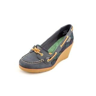 Sperry Top Sider Women's 'Goldfish' Leather Dress Shoes