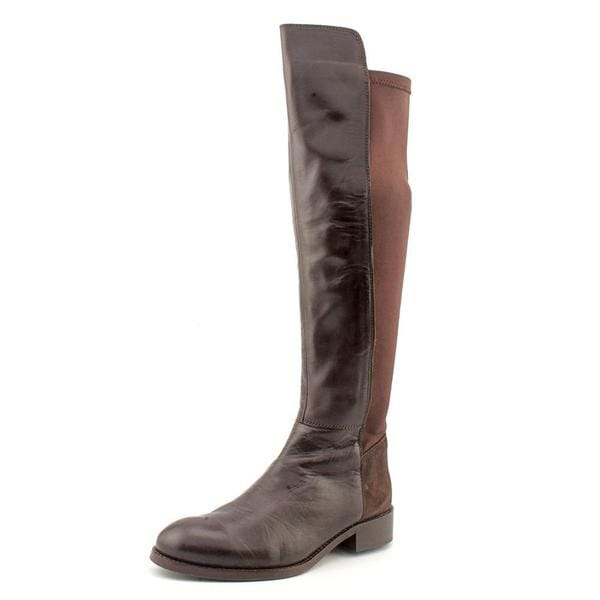 Luichiny Women's 'Trend Lee' Leather Boots (Size 8 )