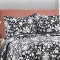 Adrienne Vittadini Alice Reversible 3-piece Quilt Set