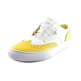 Creative Recreation Men's 'Defeo' Leather Athletic Shoe