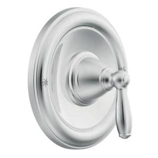 Moen T62151 Chrome Posi-Temp Valve Trim with 1-function Pressure Balanced Cartridge