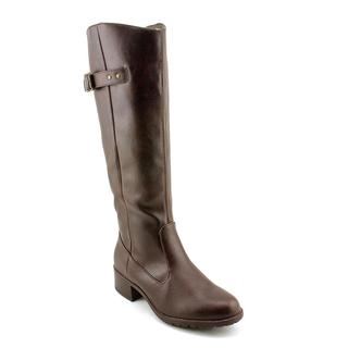 Rampage Women's 'Idaho ' Faux Leather Boots (Size 8.5 )