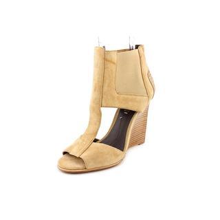 BCBG Max Azria Women's 'Samira1' Regular Suede Sandals