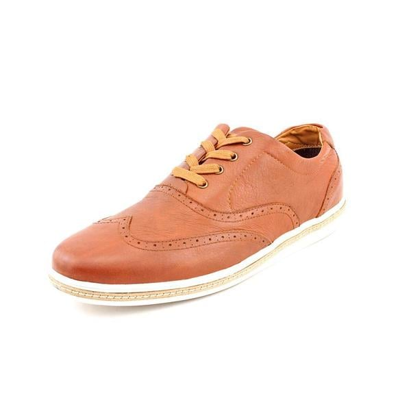 Joe's Jeans Men's 'Ryan' Leather Casual Shoes