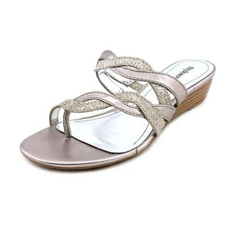 Style & Co Women's 'Highline' Synthetic Sandals