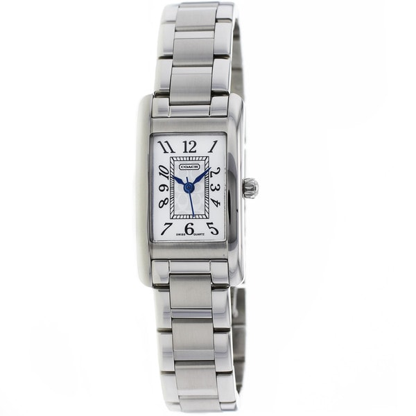 Coach Women's 14501079 Lexie Stainless Steel Watch