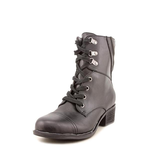 marc fisher s hunts3 leather boots overstock