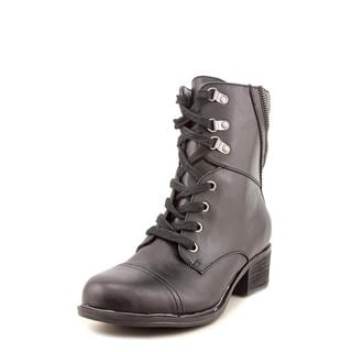 Marc Fisher Women's 'Hunts3' Leather Boots