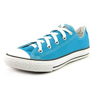 Converse Boy (Youth) 'CT Spec Ox' Basic Textile Athletic Shoe