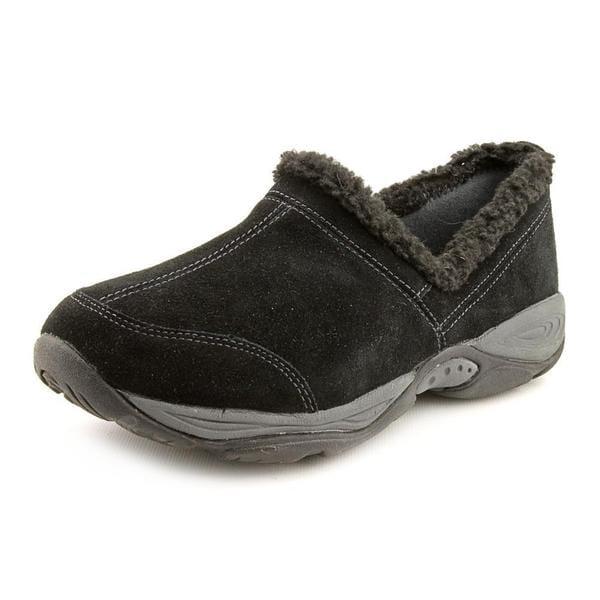 Easy Spirit Women's 'Everyday' Regular Suede Athletic Shoe (Size 8.5 )