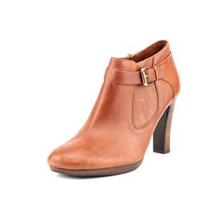 Lauren Ralph Lauren Women's 'Maleah' Leather Boots