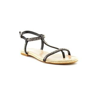 BCBGeneration Women's 'Hazell' Leather Sandals (Size 7 )