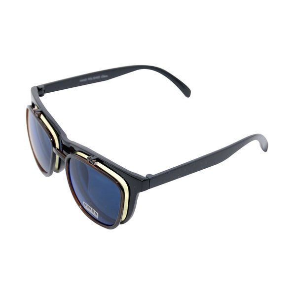 Thomas Wayne Midnight Sun Retro-inspired Sunglasses