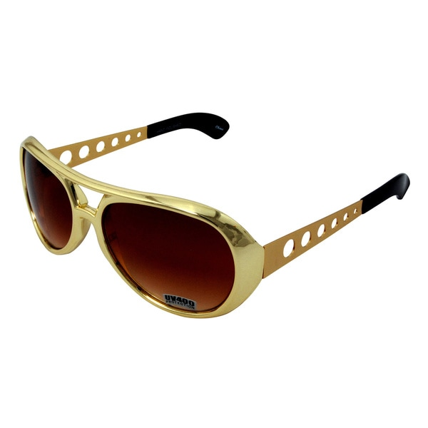 Thomas Wayne Retro Press Sunglasses