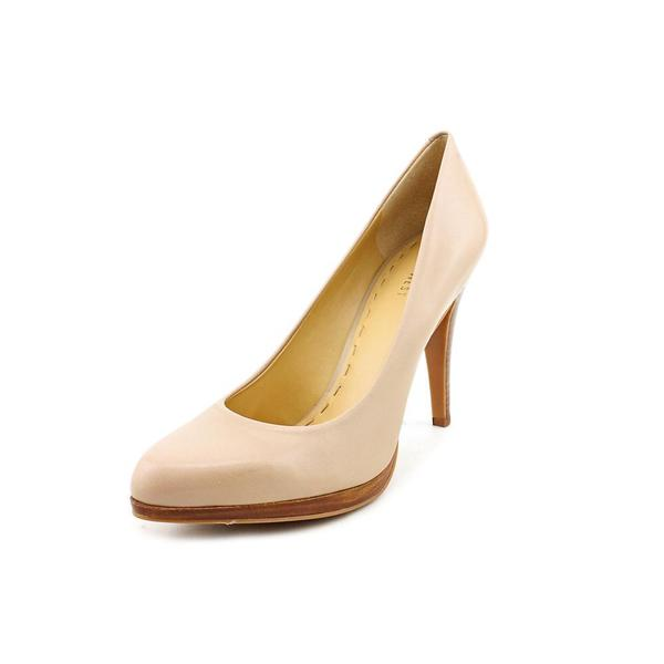 Nine West Women's 'Rocha' Leather Dress Shoes (Size 10 )