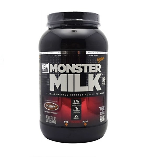 Monster Milk 2.06-pounds Chocolate Protein