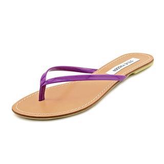 Steve Madden Women's 'Sndstorn' Patent Sandals