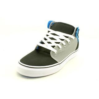 Vans Men's '106 Mid' Basic Textile Athletic Shoe