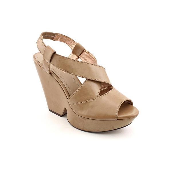 BCBGeneration Women's 'Lexie' Faux Leather Dress Shoes