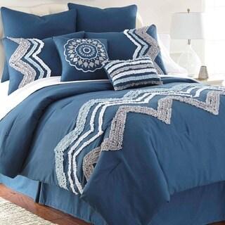 Kira Embellished 8-piece Comforter Set