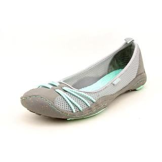 Jambu Women's 'Spin Barefoot Water Ready' Mesh Casual Shoes