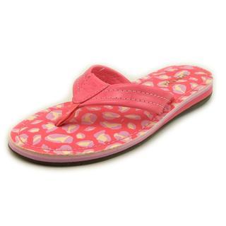Sperry Top Sider Women's 'Monterey' Basic Textile Sandals