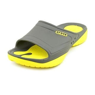 Crocs Men's 'MODI 2.0 Slide' Synthetic Sandals