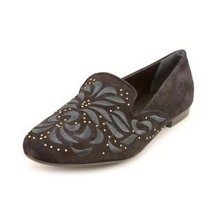 Schutz Women's 'Addolorata' Nubuck Dress Shoes
