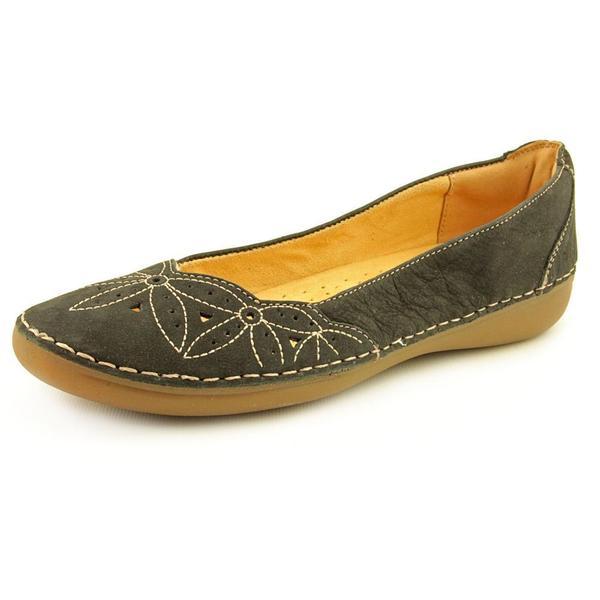 Naturalizer Women's 'Kipper' Nubuck Casual Shoes (Size 9 )