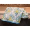 Dena Home Diamond Collection Printed 3-piece Towel Set