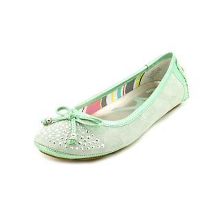 Anne Klein Sport Women's 'BuiltIn' Nubuck Casual Shoes