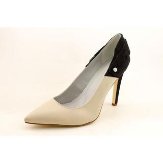 Calvin Klein Women's 'Brystal' Regular Suede Dress Shoes (Size 9 )