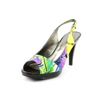 Bandolino Women's 'Curated' Fabric Dress Shoes