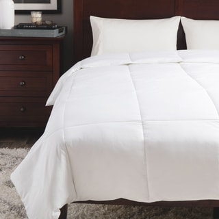 Equilibrium Outlast Temperature Regulating Down Alternative Comforter