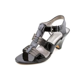Circa Joan & David Women's 'Nadeena' Patent Leather Sandals