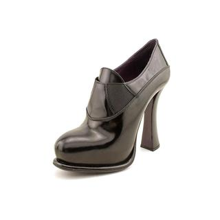 Prada Women's '1IP201' Leather Boots (Size 6.5 )