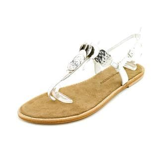 Chinese Laundry Women's 'Impulse' Leather Sandals (Size 8.5 )