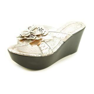 Donald J Pliner Women's 'Shann' Man-Made Sandals (Size 7 )