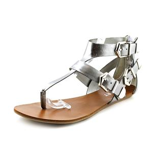 Report Women's 'Jamieson' Leather Sandals (Size 8.5 )