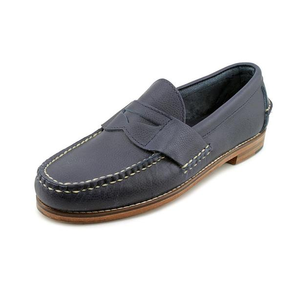 Ralph Lauren Men's 'Eltham II' Leather Casual Shoes (Size  8 ) 13194688