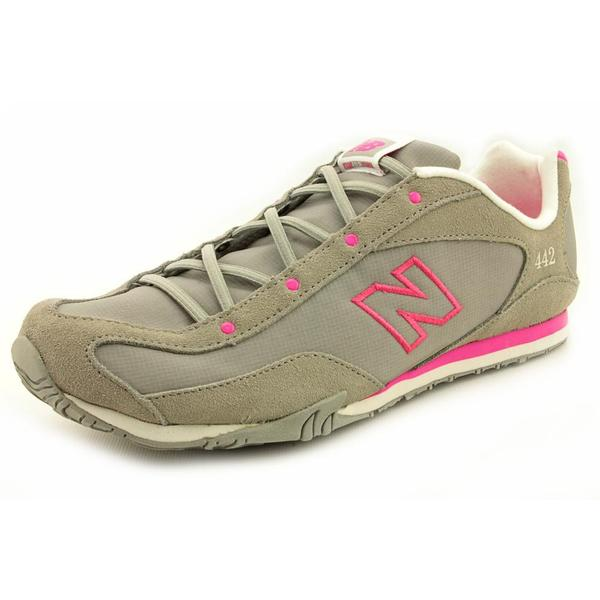 New Balance Women's 'LS442' Regular Suede Athletic Shoe (Size 10 )