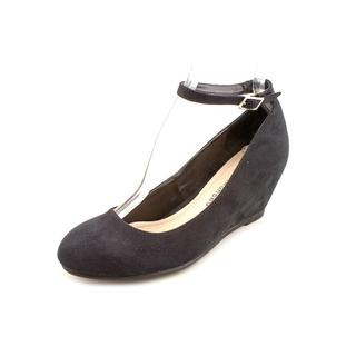 Chinese Laundry Women's 'Abstract' Regular Suede Dress Shoes