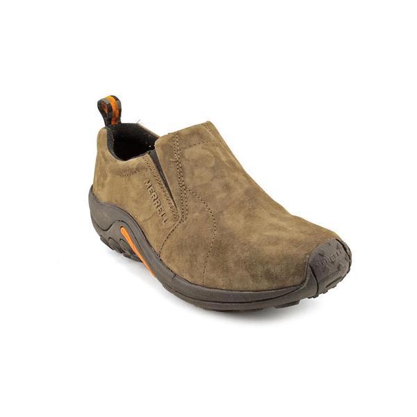 Merrell Women's 'Jungle Moc' Leather Athletic Shoe (Size 13 )