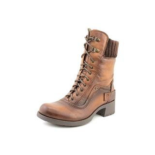 Earth Women's 'Squall' Leather Boots