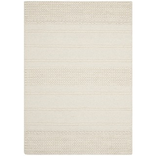 Safavieh Hand-Tufted Natura Natural Wool Rug (3' x 5')