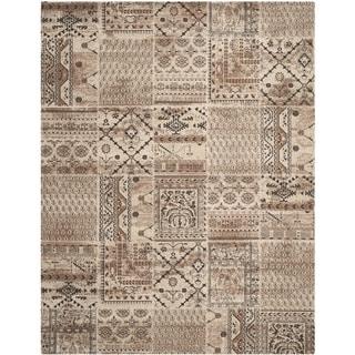 Safavieh Tunisia Ivory Rug (9' x 12')