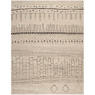 Safavieh Tunisia Beige Rug (9' x 12')