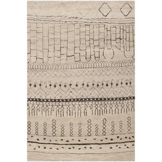Safavieh Tunisia Beige Rug (6' x 9')