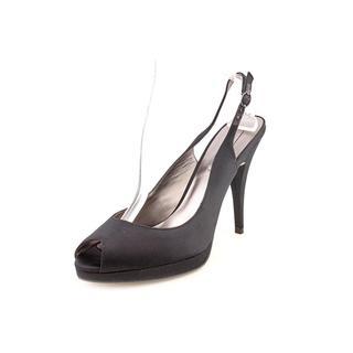 BCBG Max Azria Women's 'Libby2' Satin Dress Shoes